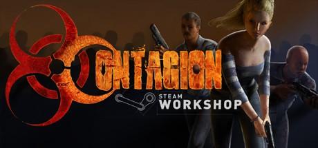 Купить Contagion (Steam CD Key Region Free)