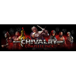 Chivalry: Medieval Warfare Complete (Gift/Region Free)
