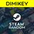 Случайный КЛЮЧ Steam (30% игр дороже 500 руб.!)