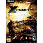X Rebirth (Steam) ключ БУКА