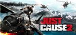 Just Cause 2 (steam key) GLOBAL