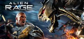 Alien Rage – Unlimited STEAM KEY REGION FREE GLOBAL ROW