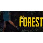 The Forest (Steam Gift/ ТОЛЬКО РОССИЯ)