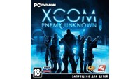 XCOM: Enemy Unknown (Steam/ Region Free)