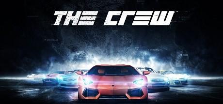 The Crew (НЕ ВКЛЮЧАЕТ WILD RUN)