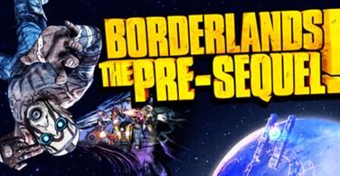 Купить лицензионный ключ Borderlands: The Pre-Sequel на SteamNinja.ru