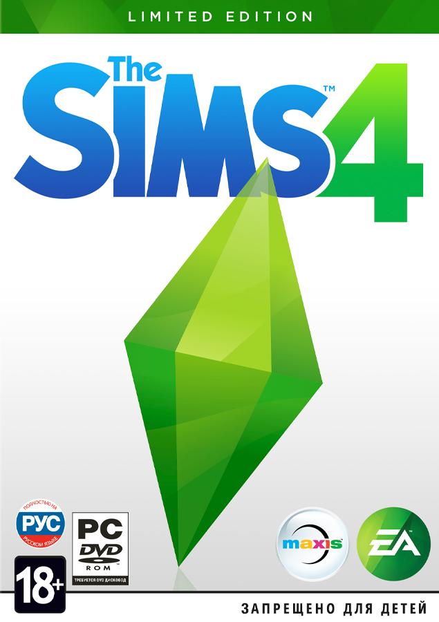 Купить The Sims 4 (Region Free / RU / PL / CZ) (Origin KEY)