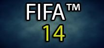 Купить FIFA 14 + за отзыв подарок + скидка 20%