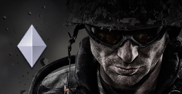 Купить аккаунт Warface 21-44 ранг (чарли) + почта без привязок на Origin-Sell.comm