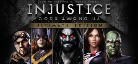 Купить Injustice: Gods Among Us Ultimate Edition (Gift RU+CIS)