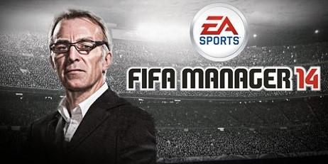 Купить FIFA MANAGER 14 [origin]