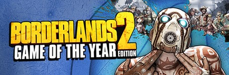 Купить Borderlands 2 Game of the Year (Steam Gift RU+CIS)