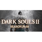 Dark Souls 2 II Season Pass (STEAM/RU) + Подарок