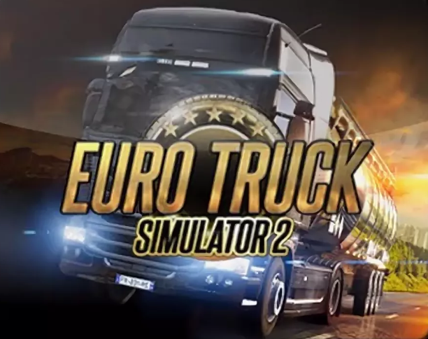 Купить Euro Truck Simulator 2 Steam аккаунт + подарок
