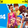 Sims 4 [ORIGIN] + ответ на секретный вопрос
