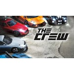 The Crew ( Steam Gift | RU+CIS )