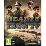 Hearts of Iron IV 4: Cadet Edition (Steam) RU/CIS