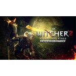 The Witcher 2 Assassins of Kings EE ( Steam Gift | RU )