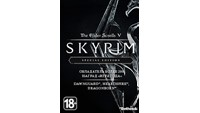 THE ELDER SCROLLS V 5: SKYRIM SPECIAL EDITION (STEAM)
