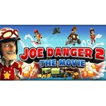 Joe Danger 2: The Movie (Steam Key / ROW / Region Free)