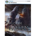 Lords Of The Fallen + 3 DLC (Steam KEY) + ПОДАРОК