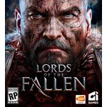 Lords Of The Fallen + 3 DLC (Steam) RU/CIS