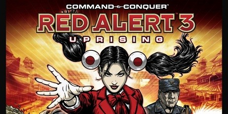 Command & Conquer: Red Alert 3 - Uprising - Ключ Origin