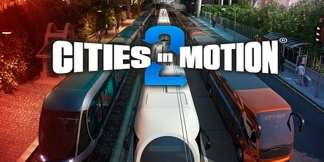 Cities in Motion 2 - Steam Ключ
