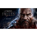 Lords Of The Fallen (Steam)+3 DLC