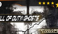 Купить аккаунт Call of Duty: Ghosts™ (гарантия качества)[STEAM] на Origin-Sell.com