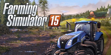 Farming Simulator 15 - Steam Gift