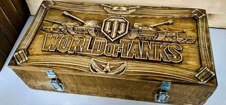 World of Tanks WoT [2-50к боёв]+Подарок