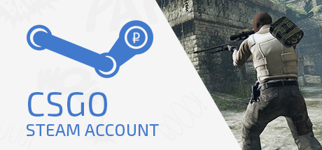 Купить Counter-Strike Global Offensive [CSGO] account +Подарок