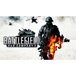 Battlefield: Bad Company 2 ( Steam Gift | RU )