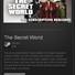 The Secret World - STEAM Gift - Region Free/ROW/GLOBAL