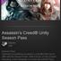 Assassin's Creed® Unity Season Pass