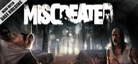 Miscreated (Steam Gift, RU+CIS)