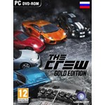 The Crew Gold Edition +Season Pass +ПОДАРКИ и СКИДКИ