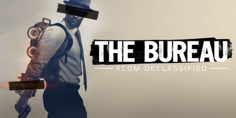 The Bureau XCOM Declassified - Steam Ключ