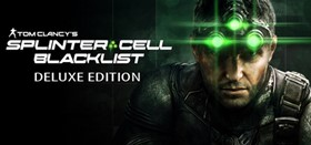 Tom Clancy's Splinter Cell Blacklist - Deluxe (STEAM)