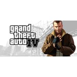 GTA: Grand Theft Auto IV (STEAM KEY / RU/CIS)