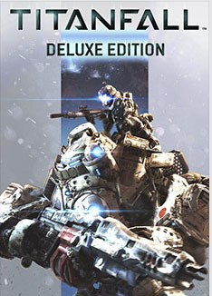 Titanfall deluxe edition (xbox 360) Общий аккаунт