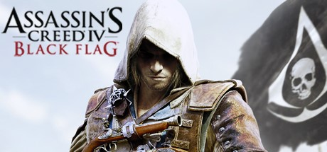 Assassin's Creed IV Black Flag + 2 DLC (UPLAY KEY)