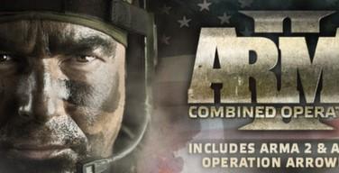 Купить лицензионный ключ Arma 2 + Operation Arrowhead + DayZ Combined Operations на SteamNinja.ru