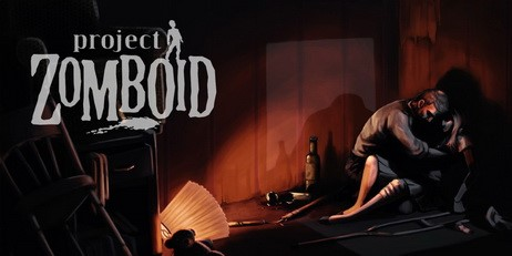 Project Zomboid - Steam Gift