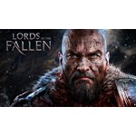 Lords Of The Fallen GOTY ( Steam Gift | RUS )
