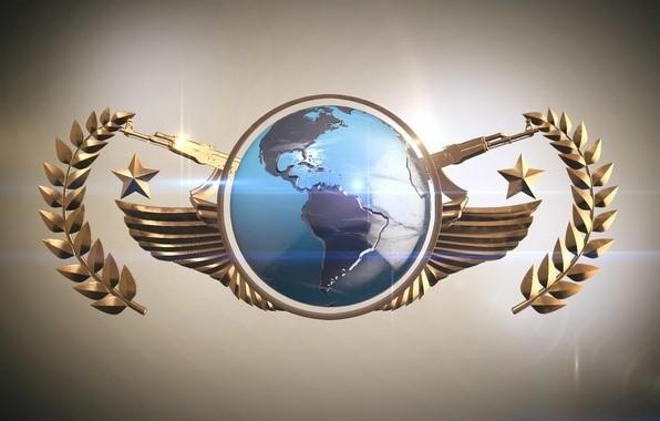 CS:GO [ Global elite ] - аккаунт стим + гарантия