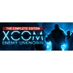 XCOM: Enemy Unknown Complete Pack (4 in 1) STEAM ROW