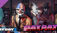 Купить лицензионный ключ PAYDAY 2: Hotline Miami (DLC) STEAM GIFT / RU/CIS на Origin-Sell.com