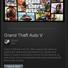 Grand Theft Auto V - STEAM Gift - Region GLOBAL